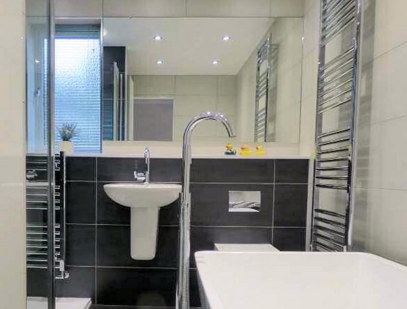 Our Bathroom: Second Edition